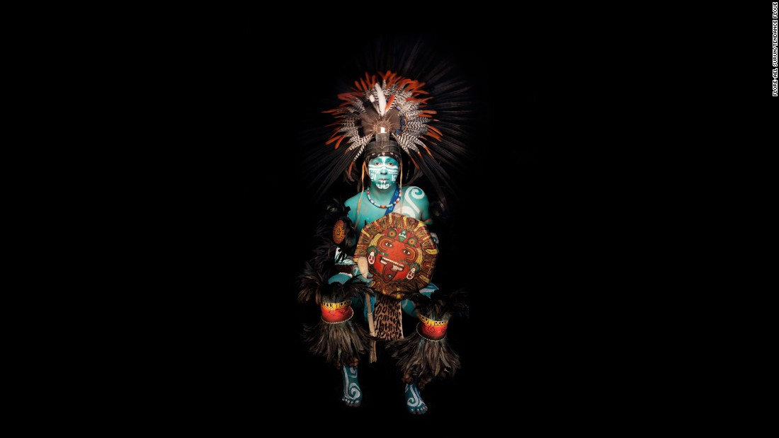 All Indian Girl Wallpaper Portraits Of Shamans From Around The World Cnn