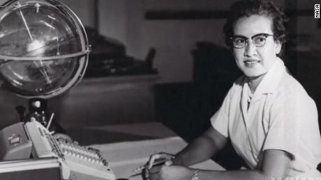 NASA renames facility for real-life 'Hidden Figures' hero Katherine Johnson
