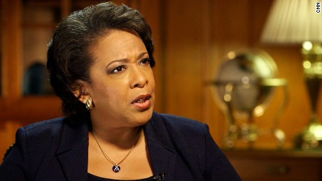 Exclusive: Loretta Lynch to meet with Hill Russia investigators next week, sources say