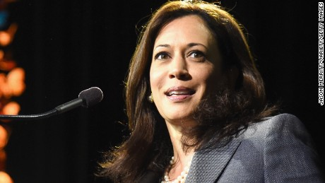 First on CNN: Kamala Harris maneuvers to help 2018 Democrats -- and build a national profile