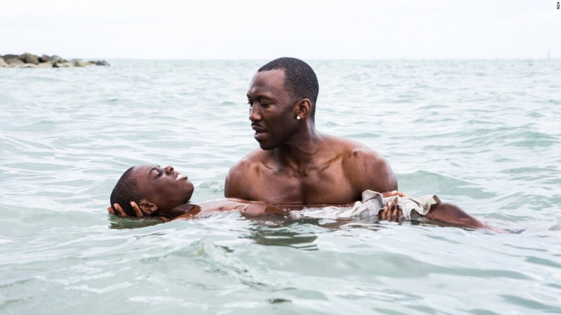 """Moonlight,"" a coming-of-age drama about a gay black man in a rough Miami neighborhood, was named the winner for 2016 -- but only after ""La La Land"" was mistakenly announced first. ""Moonlight"" is based on Tarell Alvin McCraney's play ""In Moonlight Black Boys Look Blue."""