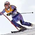 Lindsey Vonn nee Kildow Turin Olympics