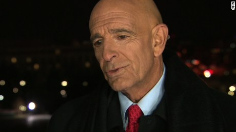 Read: Tom Barrack's indictment in foreign lobbying case