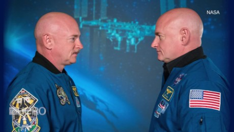 Human health can be 'mostly sustained' for a year in space, NASA Twins Study concludes