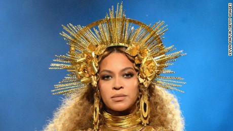 Beyoncé in 98 seconds