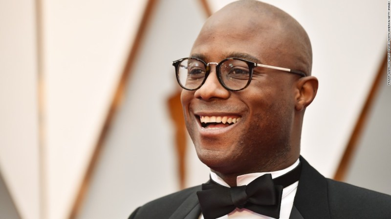 Barry Jenkins gives first look at 'The Underground Railroad'