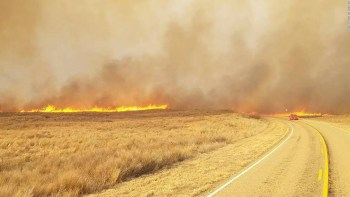 Image result for texas wildfires 2018