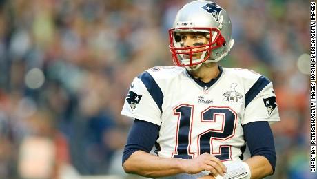 Tom Brady skips WH visit, cites 'family matters'
