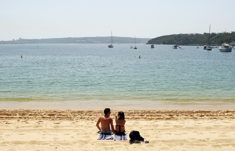 15 best sydney beaches   cnn travel