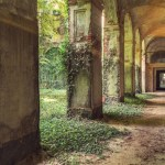 Capturing The Beauty Of Europe S Abandoned Buildings Cnn Style