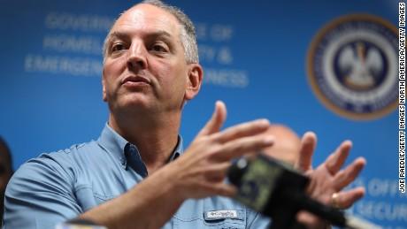 Louisiana will delay presidential primary due to coronavirus ...