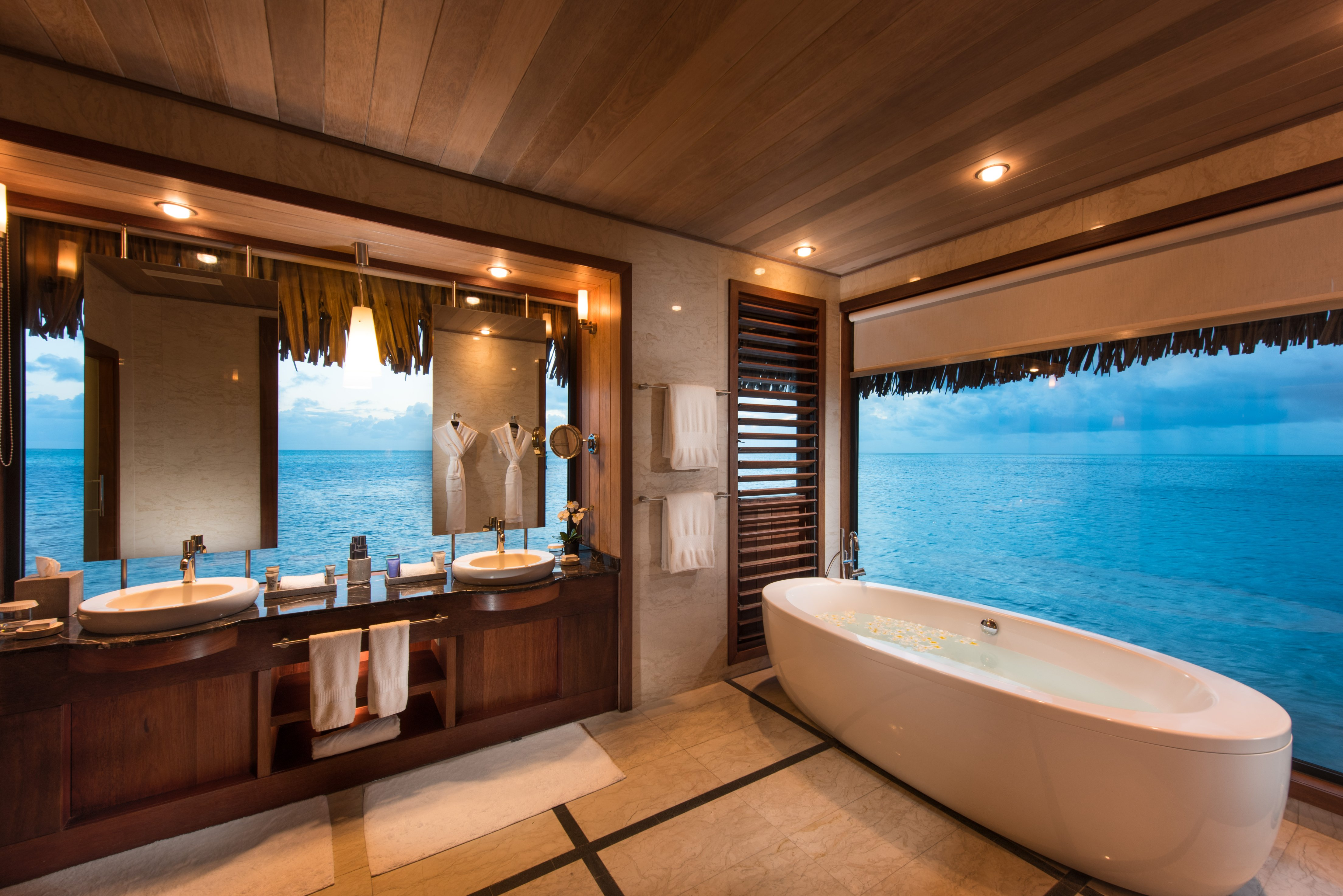 Honeymoon Hotels 25 Of The World S Best Places To Go Cnn