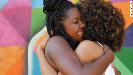 Happiness may be healthier for some cultures than others