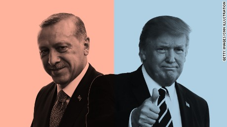 The West cannot afford losing Turkey to Russia and Iran