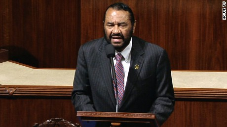 Democratic lawmaker says he will seek to force impeachment vote