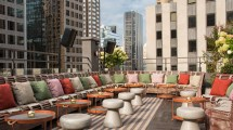 Best Rooftop Bars New York City