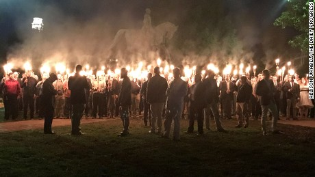 In the face of hatred, we cannot be indifferent