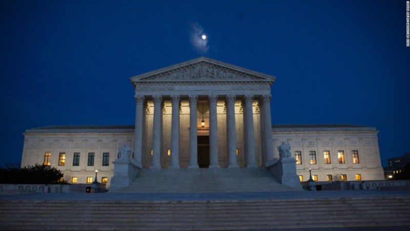 Supreme Court rejects Democratic attempt to extend Wisconsin mail-in voting deadline