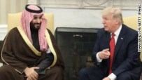 Trump's Saudi decision could prompt Congress to rein in his foreign policy