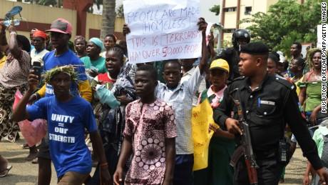 Otodo Gbame: Landmark ruling gives lifeline to evicted Lagos residents