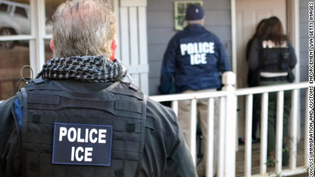 It's not just FEMA: ICE quietly got an extra $200 million
