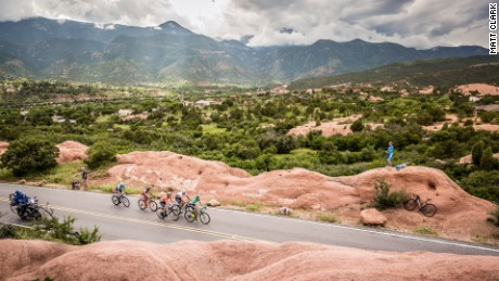 Classic racing returns to most cycle-loving state in America