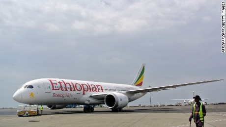 Ethiopian Airlines positions itself to take over Africa's skies with ambitious plans