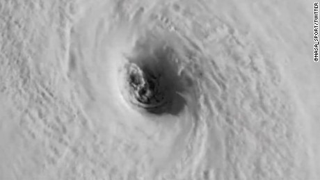 This 84-year-old hurricane hunter has flown into the eye of 574 storms. He's not done yet
