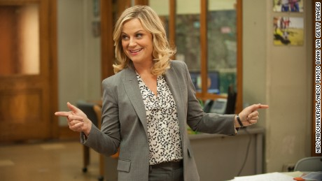 NBC to air 'Parks and Recreation' reunion episode for charity
