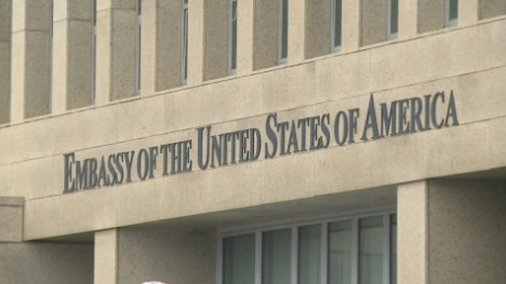 Microwaves suspected in 'sonic attacks' on US diplomats in Cuba and China, scientists say