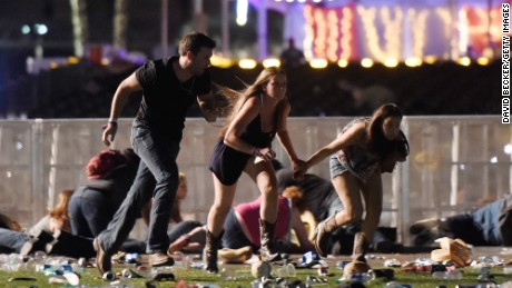 What we learned from the Las Vegas shooting report