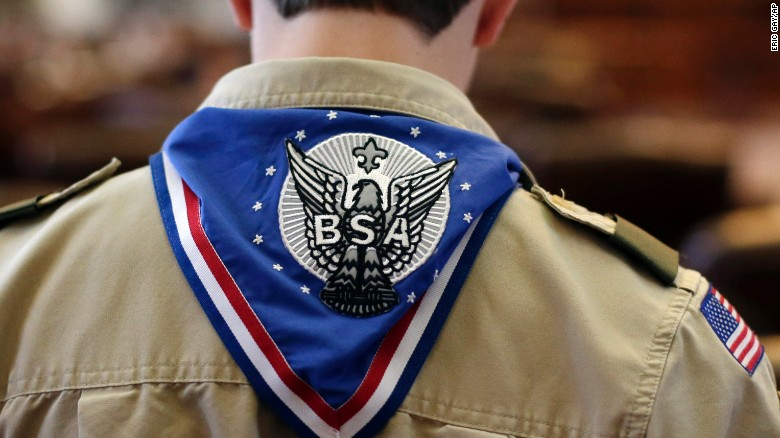 Mormon Church Is Pulling Older Teens From Boy Scouts