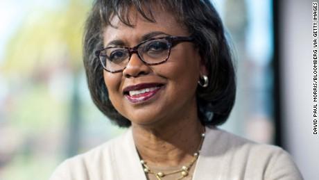 Anita Hill répond à une allégation d'inconduite sexuelle contre Brett Kavanaugh