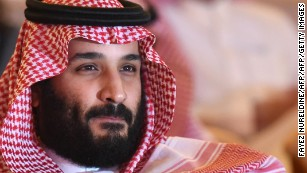 Saudi crown prince's modernization drive: How real is it?