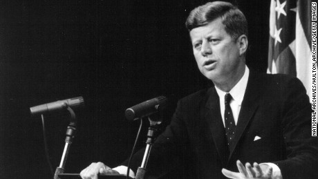 More than 50 years of theories: JFK file release imminent