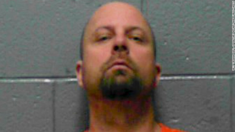 Todd Boyes appears in an undated mugshot. He is described as a 5-foot-6-inch white male, weighing 220 pounds.