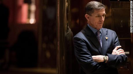 Flynn lawyers cut off talks with Trump team