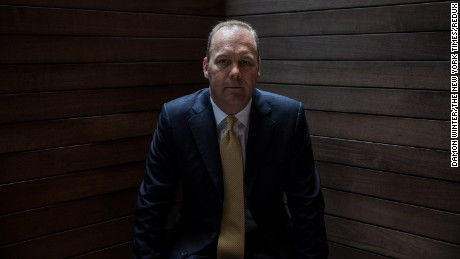 Who is Rick Gates?