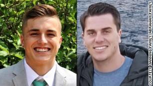 Opioid crisis: Childhood friends die on same day, half a mile apart