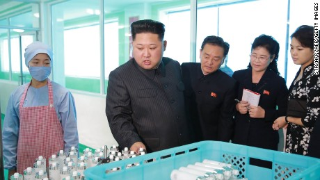 North Korean state media has avoided provocative rhetoric in recent weeks.