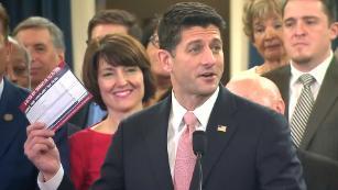 READ: The Republican tax plan