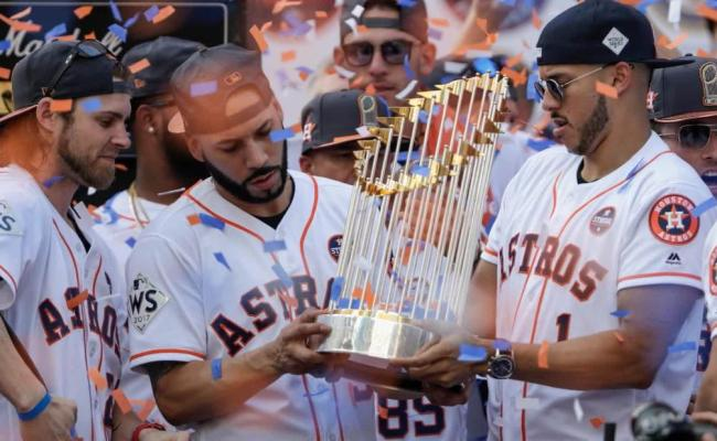 In Astros Cheating Scandal The Bad Guys Won Opinion Cnn