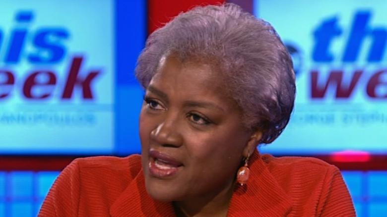 Image result for Brazile: I found no evidence Democratic primary was rigged