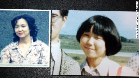Families of Japanese abductees hope Trump-Kim talks will yield answers