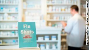 Flu season is here, and experts are already concerned
