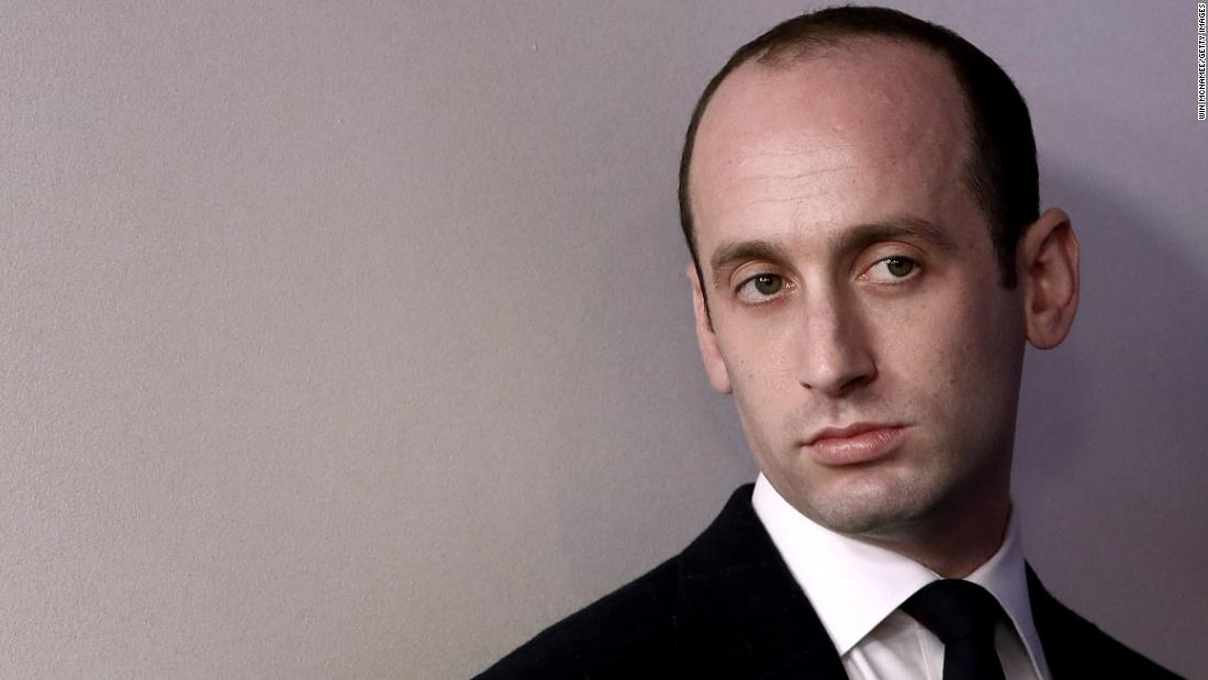 Photo of 25 Jewish members of Congress name on Trump to fireplace Stephen Miller over leaked emails