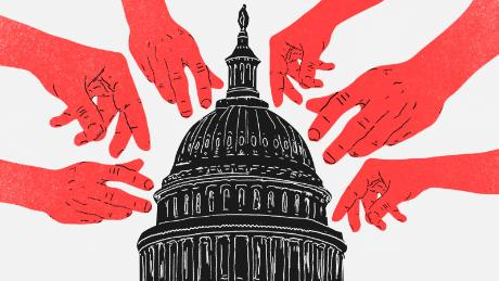 'Nothing about it felt right': More than 50 people describe sexual harassment on Capitol Hill