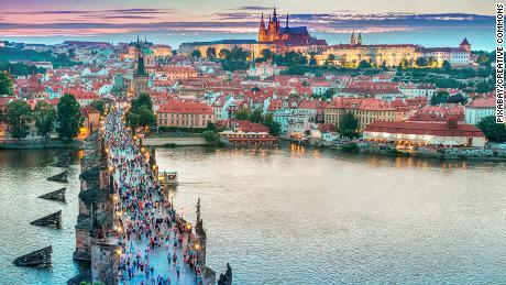 11 incredibili luoghi da visitare nella Repubblica ceca
