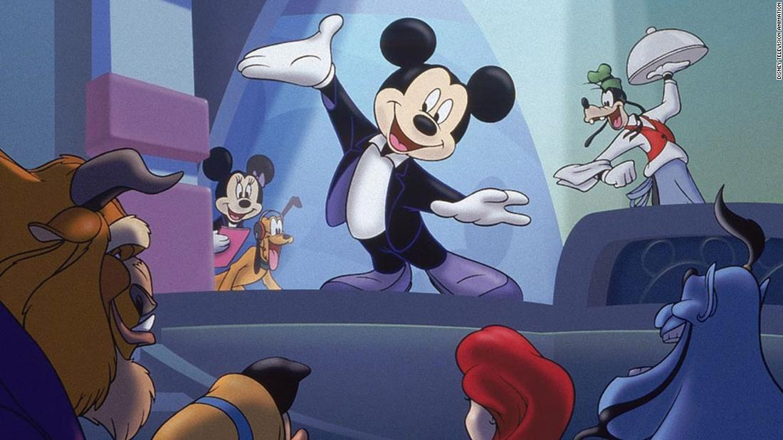 Mickey Mouses history explained in 6 facts  CNN