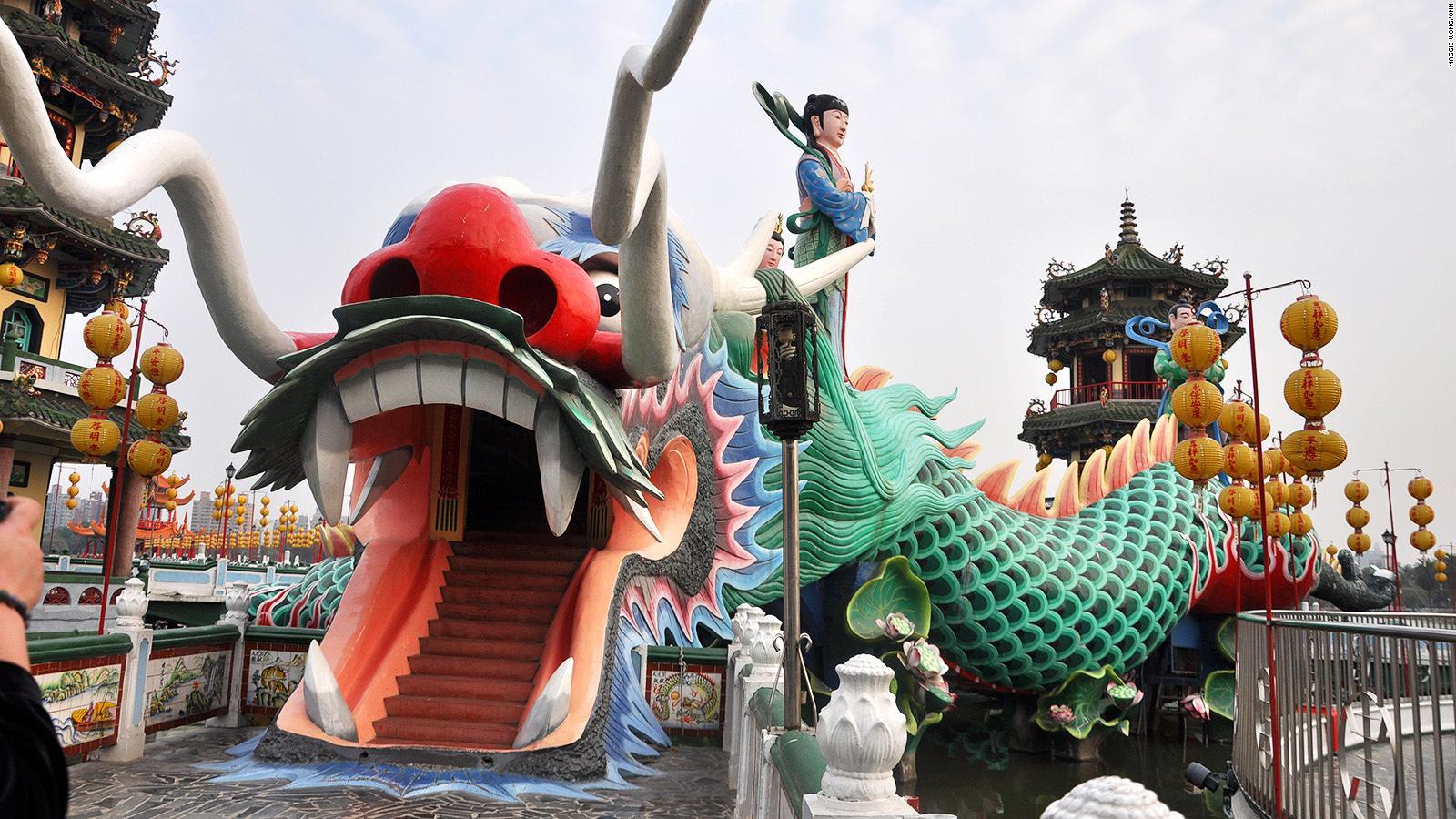 Kaohsiung Taiwan 7 Great Reasons To Visit Cnn Travel